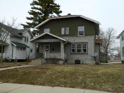 Springfield Single Family Home For Sale: 138 W Parkwood Avenue