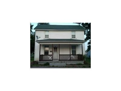 Urbana Single Family Home For Sale: 963 N Russell Street