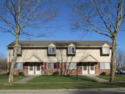 Multi Family Home Sold: 2529 Red Coach