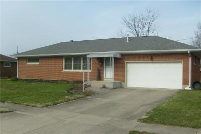 Springfield Single Family Home For Sale: 4803 Tulane