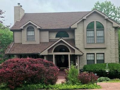 Springfield Single Family Home For Sale: 4296 Autumn Creek Drive