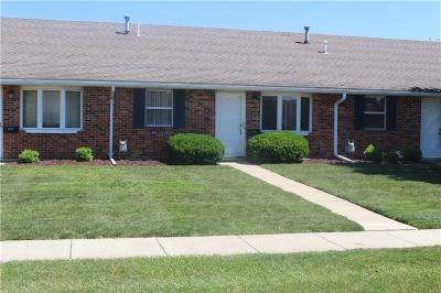 Springfield OH Single Family Home For Sale: $85,900