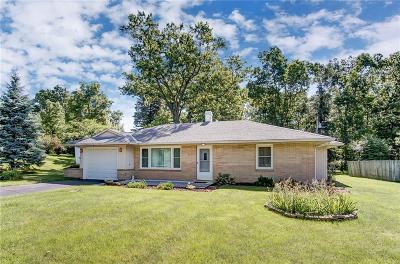 Springfield Single Family Home For Sale: 1740 Miracle Mile