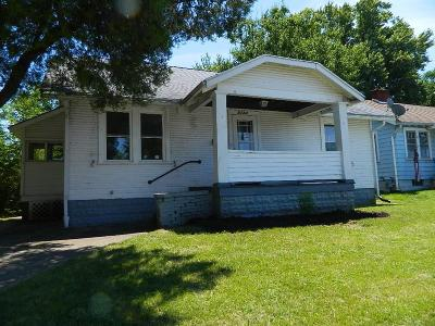 Springfield Single Family Home For Sale: 2124 Erie Avenue