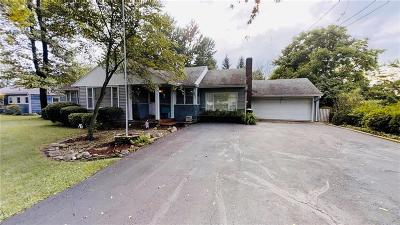 Springfield Single Family Home Contingency/Show: 3411 Hedgely Road