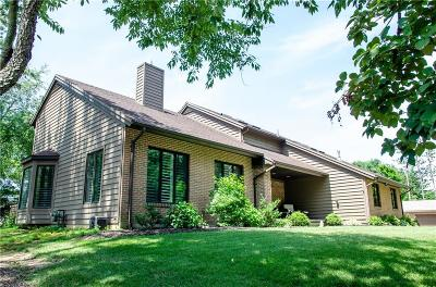Urbana Single Family Home Contingency/Show: 153 Pine Tree Drive