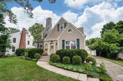 Springfield Single Family Home For Sale: 504 Northwood