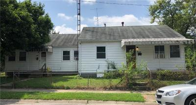 Springfield Multi Family Home For Sale: 825 Mansfield Avenue