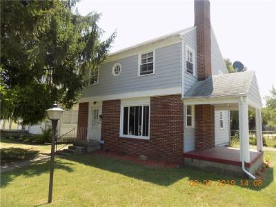 Springfield Single Family Home For Sale: 149 W Parkwood Avenue