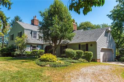 Urbana Single Family Home For Sale: 655 N Dugan Road