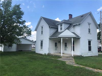 South Charleston Single Family Home Contingency/Show: 20 Jamestown Road