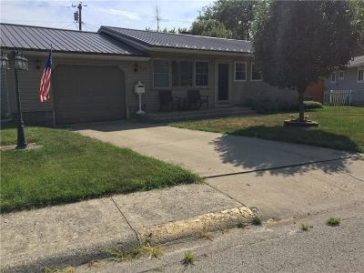 Urbana Single Family Home For Sale: 315 Hovey
