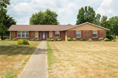 Springfield Single Family Home For Sale: 3717 Ronda Court