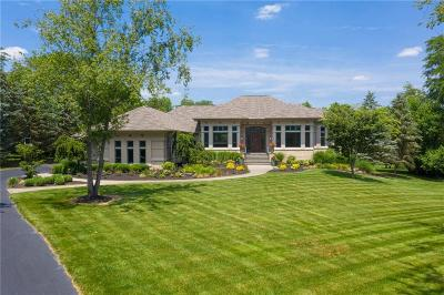 Beavercreek Single Family Home For Sale: 376 Cedar
