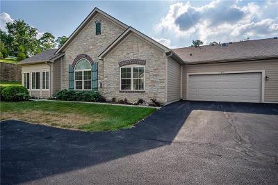 Beavercreek Single Family Home For Sale: 2471 Locust Hill