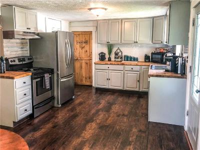 New Carlisle Single Family Home For Sale: 11164 Ayres