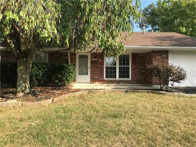 Enon Single Family Home For Sale: 4204 Green Meadows