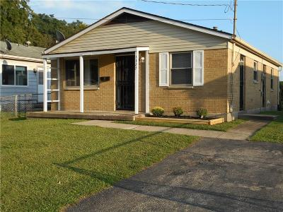 Springfield Single Family Home For Sale: 1327 Beverly Avenue