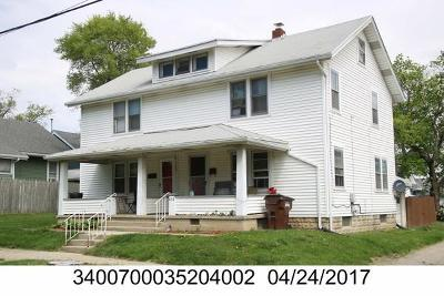 Springfield Multi Family Home For Sale: 1132 Olive Street