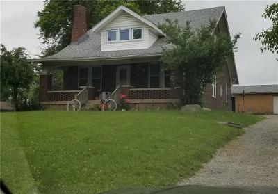 Single Family Home Sold: 2547 Springfield Jamestown Road