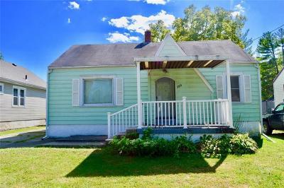 Springfield Single Family Home For Sale: 2333 Kenton