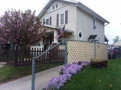 Springfield Single Family Home For Sale: 647 E Southern Avenue