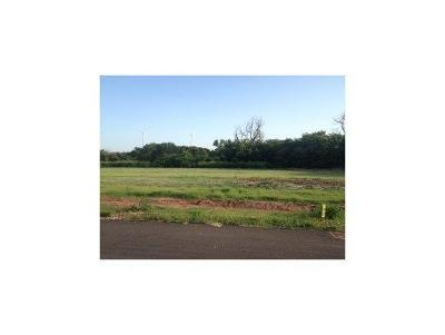 Weatherford Residential Lots & Land For Sale: 23913 E 1048 Place