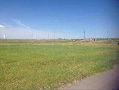 Weatherford Residential Lots & Land For Sale: 23906 E 1048 Road