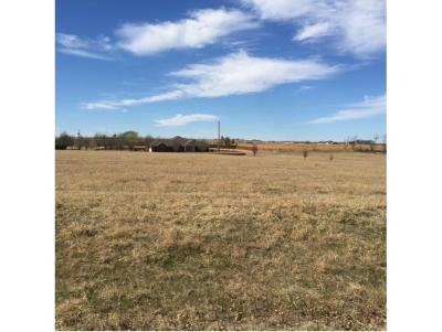 Farm & Ranch For Sale: 9985 N 2426 Road