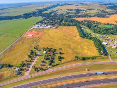 Residential Lots & Land For Sale: 1000 E Eagle Rd/S. Access Road