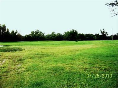 Moore Residential Lots & Land Pending: 123 NE 3rd Street
