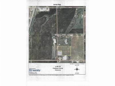 Farm & Ranch For Sale: 18 Acres In 03-15n-07wim