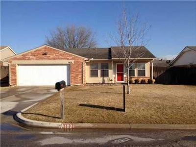 Oklahoma City OK Single Family Home Sold: $99,500