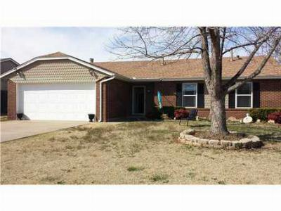 Oklahoma City OK Single Family Home Sold: $113,000