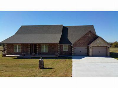 Single Family Home Sold: 2492 County Road 1257