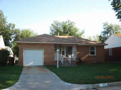 Single Family Home Sold: 4341 NW 16th Ter