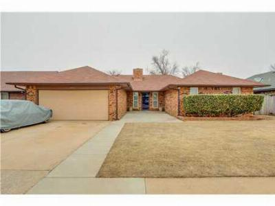 Oklahoma City OK Single Family Home Sold: $135,500