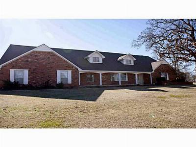 Seminole OK Single Family Home For Sale: $249,000