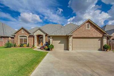 Oklahoma City OK Single Family Home Sold: $305,000