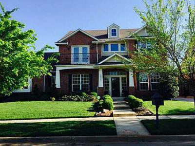 Edmond OK Single Family Home SOLD: $379,900