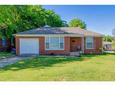 Oklahoma City OK Single Family Home Sold: $75,000