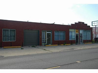 Oklahoma City OK Commercial Sold: $124,900