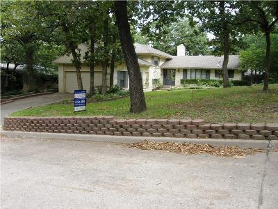 Single Family Home Sold: 2004 N Briarcliff