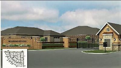 Goldsby Residential Lots & Land For Sale: 23 Bree Way