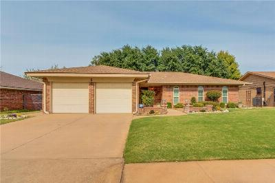 Oklahoma City OK Single Family Home Sold: $139,500