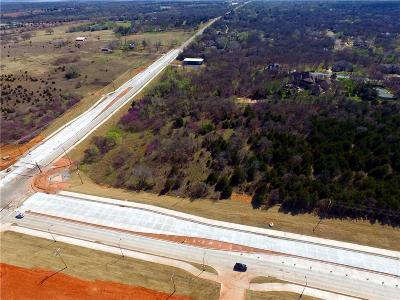 Edmond Residential Lots & Land For Sale: Covell Rd