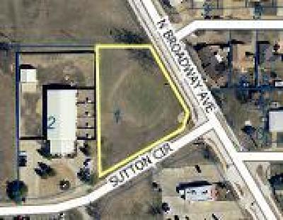 Moore Commercial For Sale: 200 Sutton