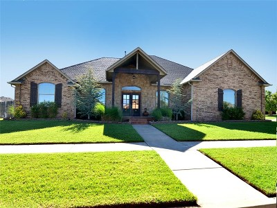 Oklahoma City OK Single Family Home Sold: $249,500