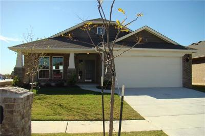 Yukon Single Family Home For Sale: 10552 NW 35th Street