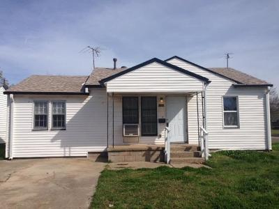 Single Family Home Sold: 1201 SW 48th